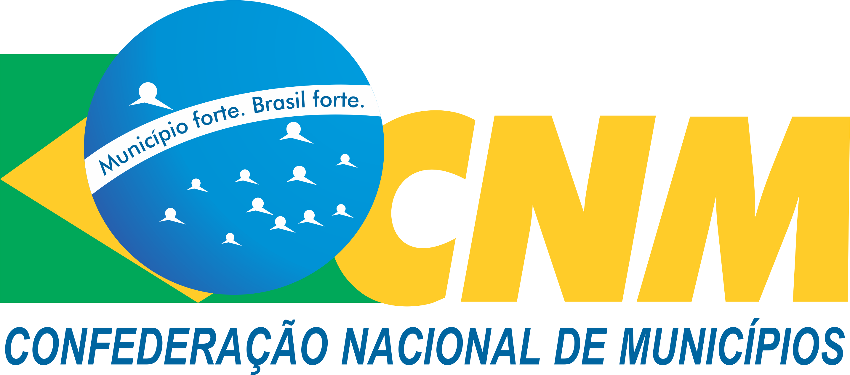 Logo Confederação Nacional de Municípios